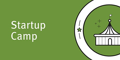 Startup Camp 2020 -Don't be afraid of Failure! with Sonya Barlow tickets