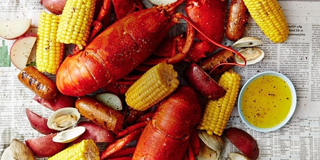 McAllen Lobster Festival tickets