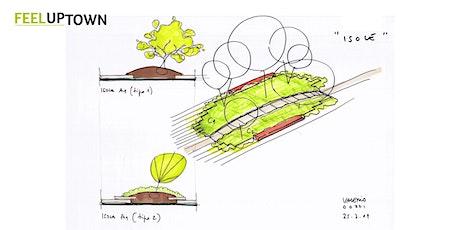 Green Breakfast con Valerio Cozzi Landscape Designer biglietti
