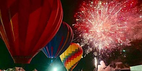 McAllen Hot Air Balloon Festival By The Bert Ogden & Fiesta Dealerships tickets