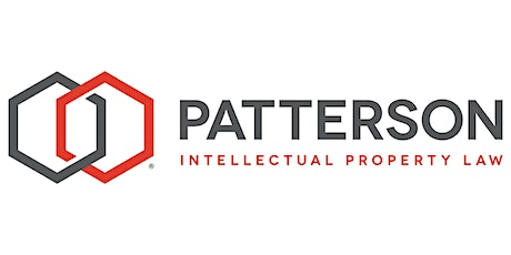 """Patterson Intellectual Property Law CLE """"Intellectual Property 101"""" tickets"""