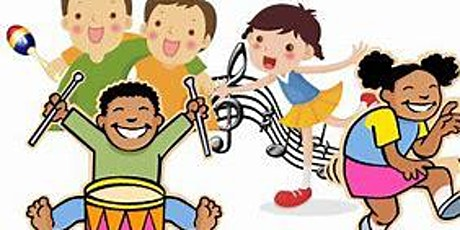 New Parent Group: Music and Sounds at Slade children centre (0-1yr) tickets