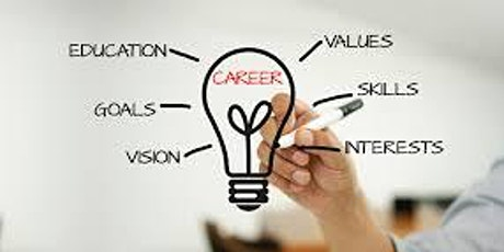 Wellbeing for a Successful Career tickets