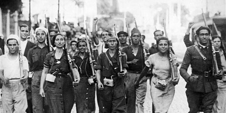 Fighting Women Launch Event - Women in the Spanish Civil War tickets