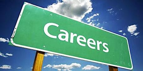 Spotlight On: Portfolio Careers tickets