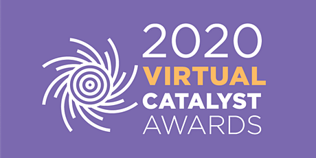 2020 Virtual Catalyst Awards tickets