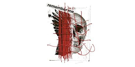 resonanzen zwei »remember me« - werkstatt Tickets