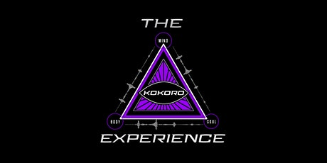 The Kokoro Experience tickets