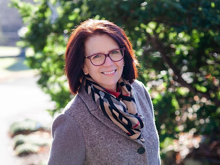 Emerging Leaders Series: Beth Bierbower image