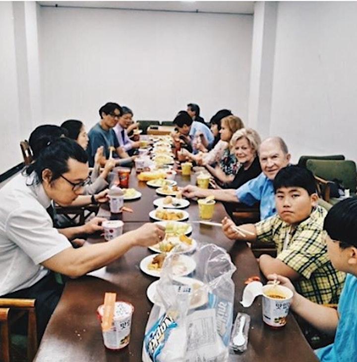 We Practice English image