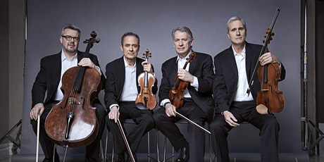 Emerson String Quartet 4 - Beethoven Festival (Chamber Music Society) tickets