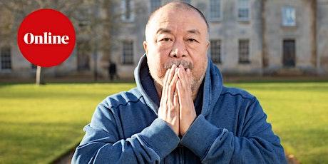 Ai Weiwei: Coronavirus in China tickets