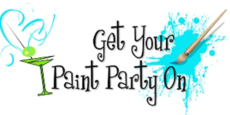 Painting Party for Adults tickets