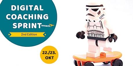 2. Digital Coaching Sprint (Coach & HR-Pionier Edition) Tickets