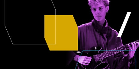 BA Music Performance and Industry Virtual Open Evening tickets