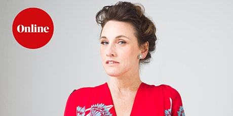 In conversation with Grace Dent tickets