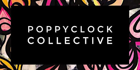 Everyone's an Artist: Collaging with The PoppyClock Collective tickets