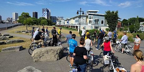 ROC the Riverway Bike Tour (part of Rochester Bike Week) tickets