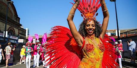 BASHMENT vs SOCA - London Carnival Brunch & Day Party tickets
