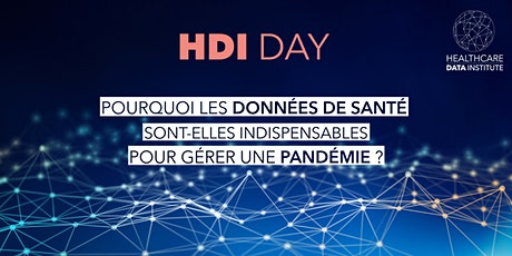 HDI Day 2020 billets