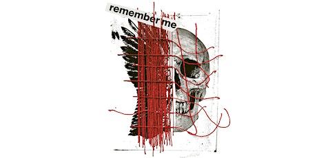 resonanzen zwei »remember me« - hörstunde tickets