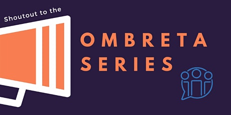 """Ombreta"" Meet Up Series - September 2020 tickets"