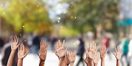 Talking Together: RHUL School of Humanities 2020 Postgraduate Colloquium tickets