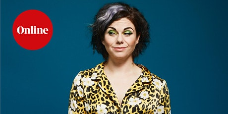 An evening with Caitlin Moran tickets
