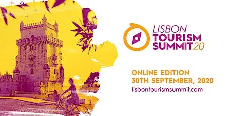Lisbon Tourism Summit 2020 tickets
