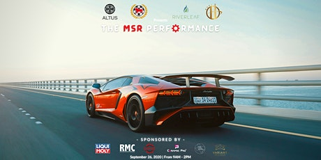 The MSR Performance tickets