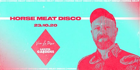Viva La Disco: Horse Meat Disco tickets