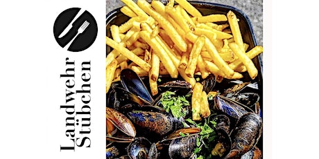 Art, Mussels and Music Tickets
