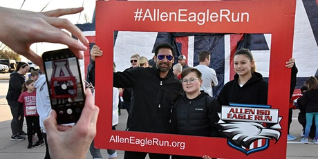 Allen Eagle Run 2021 tickets