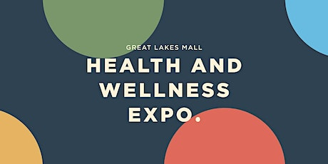 Health & Wellness Expo tickets