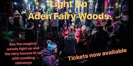 Light Up Aden 2020 tickets