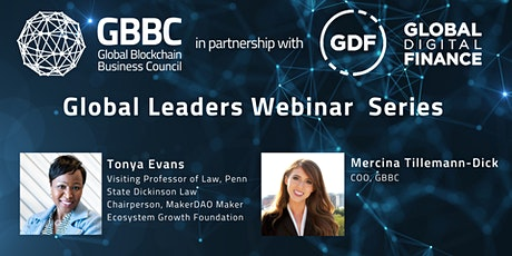Global Leaders Series with Professor Tonya Evans, Penn State Dickinson Law tickets