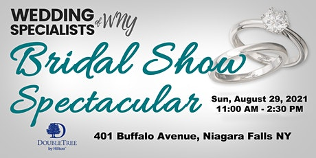 Buffalo/Niagara Bridal Show Spectacular tickets