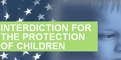 Interdiction for the Protection of Children  October  2020 tickets