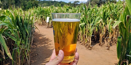 Beer Maze Tasting @ Lyman Orchards & The Southern Voice Band tickets