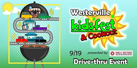 Westerville Kidsfest Early Entry Access tickets
