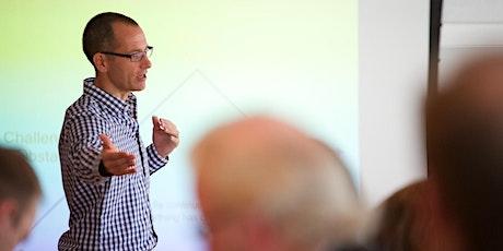 Virtual Leadership Through Storytelling Workshop tickets