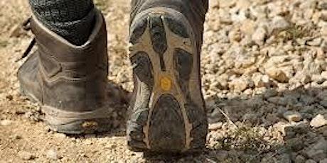 Beginner Hike - Black Prince Trail tickets