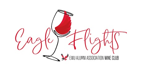 Eagle Strong Weekend Virtual Wine Tasting tickets