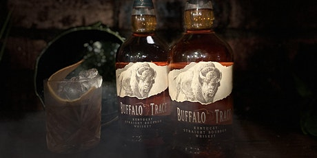 A night with Buffalo Trace tickets