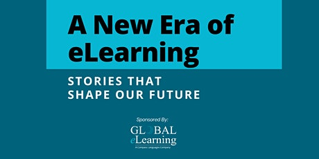 A New Era of Learning: Stories That Shape Our Future tickets