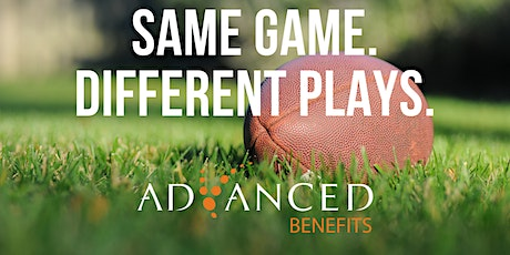 Same Game, Different Plays: An HR Workshop for the Super Bowl of Benefits tickets