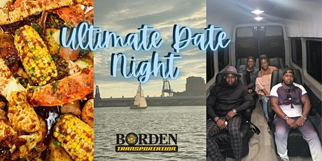 Ultimate Date Night tickets