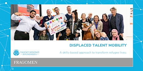 Displaced Talent Mobility tickets