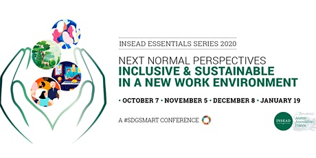 INSEAD ESSENTIALS SERIES 2020 tickets