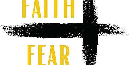 Faith Over Fear 5K tickets